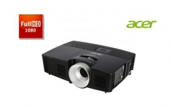 Projector Acer X Series - DLP - 2.800 ansi lumens - 3D ready