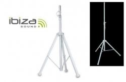 Tripe de Coluna - 35mm - standard - aluminio - branco - Ibiza SS03