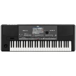Teclado Korg PA-600 Pro (Entertainer Workstation) - 61 teclas - USB + MIDI