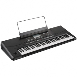 Teclado Korg PA-300 Pro (Entertainer Workstation) - 61 teclas - USB + MIDI