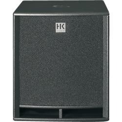 Subgrave amplificado HK Audio Premium PR:O 18 Sub A - 600-1.500W - 18 polegadas
