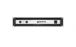 Amplificador Electro-Voice Q1212 - 2.400-3.600W - classe H