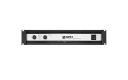 Amplificador Electro-Voice Q44-II - 900-1.300W - classe H