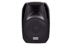 Coluna amplificada Fame BT 12A - 180-500W - 12 polegadas - USB + MP3 + SD Cards + Bluetooth