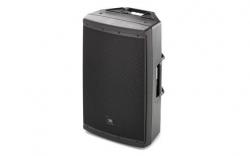 Monitor-Coluna amplificada JBL EON 610 - 1000W - 10 polegadas - DSP - classe D - biamplificacao