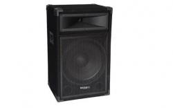 Coluna Ibiza Star 15B - 400-800W - 15 polegadas