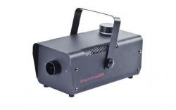 Maquina de Fumo LightmaXX Club Fog 800 - 700W - analogica - comando de cabo