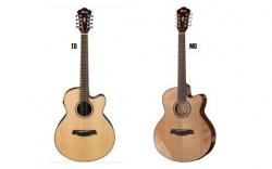 Guitarra Semi-Acustica Ibanez AEL108TD/MD-NT - aco - natural