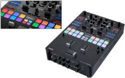 Mesa de Mistura Pioneer DJM S9 Battle Mixer for Serato - 2-4 vias - 2 USB