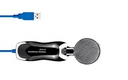 Microfone para Voz 3 C - USB - condensador