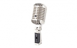 Microfone para Voz T.Bone GM 55 Elvis Microphone - cardioid/dinamico
