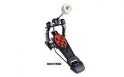 Pedal Fame FP4000, Crash ou Startone
