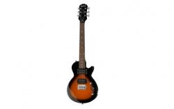 Guitarra Epiphone Les Paul Express VS - LP style - vintage sunburst