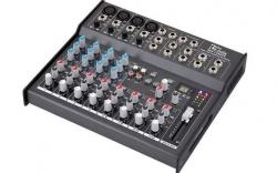 Mesa de Mistura T.Mix mix 1202FX - 12 vias - Efeitos