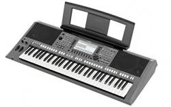 Teclado Yamaha PSR-S770