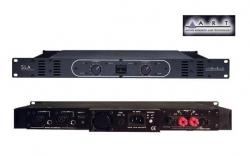 Amplificador ART SLA-2 - 560-1.120W