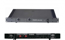 Amplificador Phonic Max 500 - 240-480W
