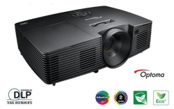 Projector Optoma S Series - DLP - 3.000-3.200 ansi lumens