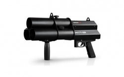 Pistola de Confettis MagicFX Confetti Gun - 3 saidas