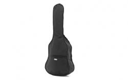 Saco para Guitarra Thomann Acoustic-Steel Gigbag Eco - 111x42x13cm - preto