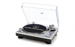 Prato Audio-Technica AT-LP120-USBHC - USB - direct drive