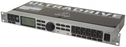Processador Digital para Colunas Behringer DCX2496LE Ultradrive