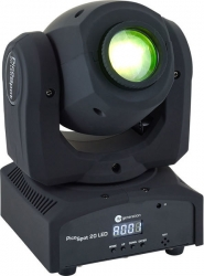Moving-Head de Leds Fun Generation PicoSpot 20 Led - 12W - Spot - DMX - comando a distancia