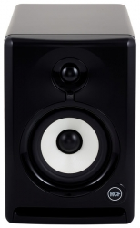 Monitor amplificado RCF Ayra Five - 55-110W - 2 vias - 5 polegadas - classe AB