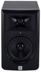 Monitor amplificado JBL LSR 305 - 82-127W - 2 vias - 5 polegadas - classe D - biamplificacao