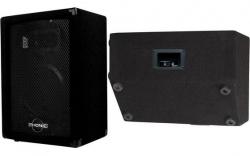 Monitor-Coluna Phonic SEM 715 - 200-600W - 15 polegadas