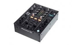 Mesa de Mistura Pioneer DJM-450 - 2-4 + 1 vias - USB