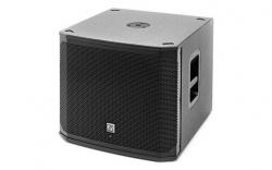 Subgrave amplificado Electro-Voice EKX-15SP - 1.300W - 15 polegadas - SPL - classe D