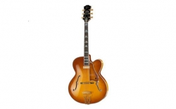 Guitarra Gibson Citation HB - honey burst