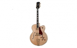 Guitarra Gibson Super 400 CES NA - natural