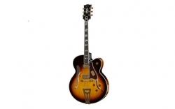 Guitarra Gibson Super 400 CES VSB - vintage sunburst