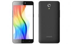 Smartphone Cool Pad - 3 Cartoes SIM em simultaneo - 5,5 polegadas + Android + 4G + SD Card (desbloqueado)