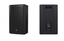 Coluna Turbosound iP82 Inspire - 600W - 8 polegadas