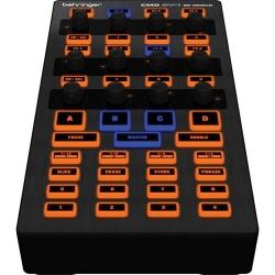 Controlador Behringer CMD DV-1 8DVS-Based Modulo MIDI - USB + MIDI