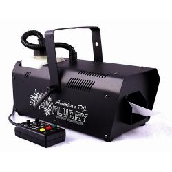 Maquina de Neve American DJ VF Snow Machine - 600W - output 5m