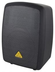 Coluna amplificada Behringer MPA40BT - 40-160W - 8 polegadas - Wireless + Bluetooth - a bateria/s