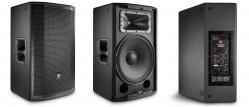 Monitor-Coluna amplificada JBL PRX 815W - 1.500-3.000W - 15  polegadas