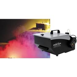 Maquina de Fumo American DJ Mister Kool - 400W - analogica - comando de cabo - recipiente para gelo