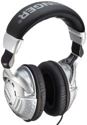 Headphones Behringer HPS 3000 - rotativos