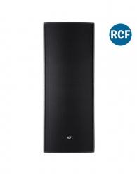 Coluna amplificada RCF 4PRO 5031-A - 1.200W - 2x15 polegadas - classe D - biamplificacao - vertical
