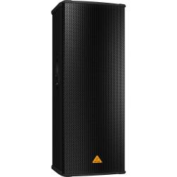 Coluna Behringer B2520 Pro Eurolive - 550-2.000W - 2x15 polegadas - vertical
