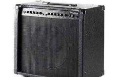 Amplificador de Guitarra Harley Benton HB-80R Celestion - 65W - 12 polegadas