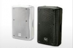 Monitor-Coluna Electro-Voice Zx3-60B - 600-2.400W - 12 polegadas