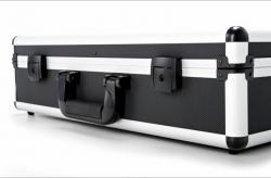 Mala Thomann Mix Case 5462B - para Mesas Behringer X2442USB, QX2442USB ou outra - 54x62x20cm