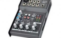 Mesa de Mistura T.Mix mix 502 - 5 vias