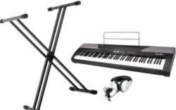 Piano Digital Thomann DP-26 + Suporte + Headphones